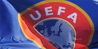 UEFA'dan Devrim Gibi!