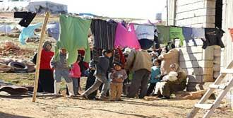 Türkmenlerin İç Burkan Yardım Çığlığı
