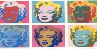 'Herkes için Pop Sanat'
