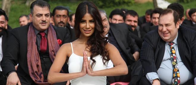 Türk Yapımı Bollywood Filmi