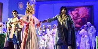 'Don Pasquale' Operası