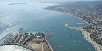 Yat Limanı İçin ÇED Toplantısı