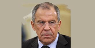 Lavrov: 'Türkiye, Karabağ Krizinde Olumlu Rol Oynayabilir'