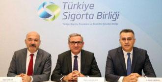 'Türkiye Avrupa'da İlk Sırada'