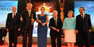 'Altın Koza Film Festivali' Başladı
