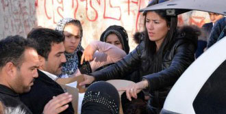 Suriyeliler'in Deniz Ablası