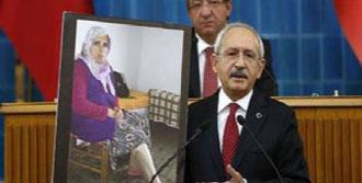 O Fotoğrafa AK Parti'den Açıklama!