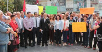 CHP'li Özel'den AK Parti'ye; Hodri Meydan
