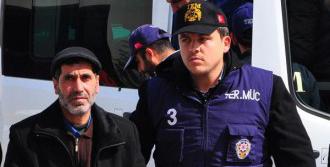 Manisa'da Operasyonda 10 Tutuklama