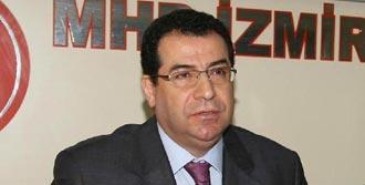 'AK Parti Lehimize Eriyor'
