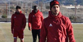 'Hedefimiz Fenerbahçe'yi Yenmek'
