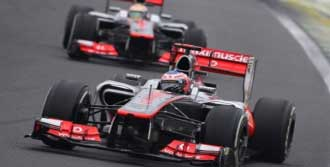 Formula 1 Heyecanı Start Alıyor!
