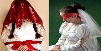 Çocuk Gelin Berdel Usulüyle Evlendirilmiş