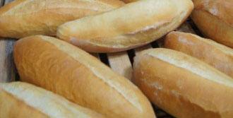 Manisa'da Ekmeğe Zam Geldi