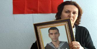 Römorkör Faciasında Oğlu Şehit Olan Anneden Tepki