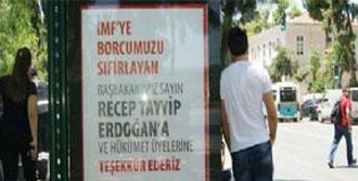 İzmir'in Tartıştığı İlan!