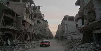 Suriye Kan Gölüne Döndü