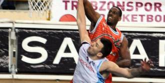 Trabzonspor MP - Banvit:85-86
