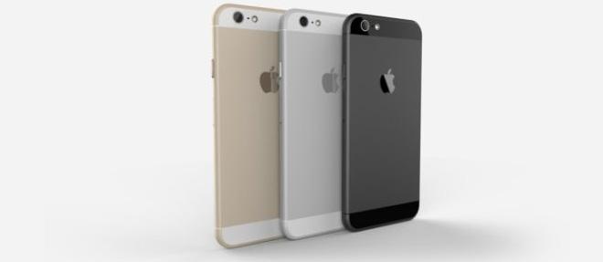 iPhone 6S İle İlgili İlk Detay