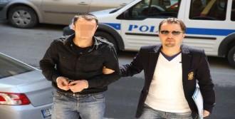 9 Ayrı Suçtan Aranan Genç Tutuklandı