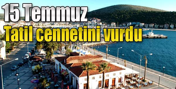 'Turizm Olumsuz Etkilendi'