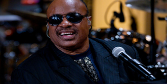 Stevie Wonder İstanbul'a Geliyor
