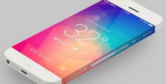iPhone 6 Eylül'de Tanıtılabilir