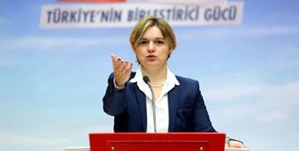 CHP Sözcüsü Böke'den Terör Tepkisi