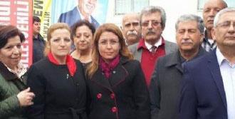 Denizli'deki Ön Seçimde Kadının Zaferi