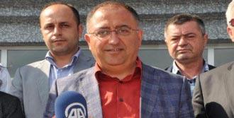 Başkan Salman Mazbatasını Aldı
