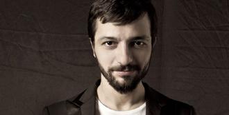 Mehmet Erdem Ankara'da