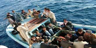 'İzmir'de Mülteci Kalmayacak'