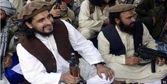'Taliban'a Darbe'