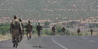 PKK 3 Askeri Kaçırdı