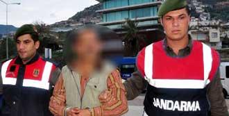 Baba-Kız Cinayetten Tutuklandı