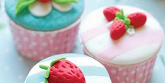 'Cupcake Dükkanının Sırrı'