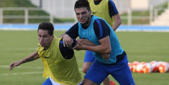 Trabzonspor'un Programı Değişti
