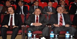 Türk-Afgan Dostluğu Kutlandı