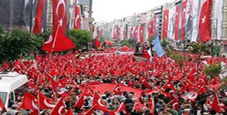 Bayrağı Kapan Şişli'ye Koştu