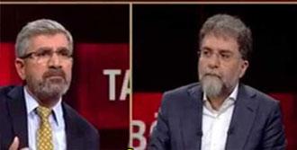 'PKK Terör Örgütü Değildir'
