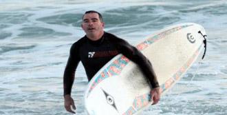Sörfçünün Son Durağı Alanya