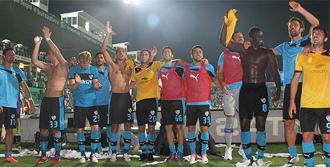 Liste UEFA'da