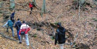 Kaybolan 5 Genci Jandarma Buldu