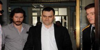 Eski Emniyet Amiri Gözaltına Alındı