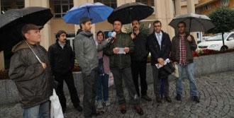 Şişli'de Okul Arazisi İçin İkinci İtiraz