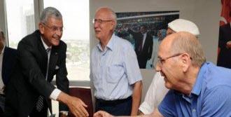 Bozkır'dan Koalisyon Açıklaması