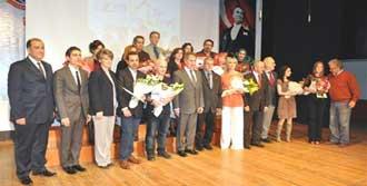 İzmir'in Engüzel Rekleri