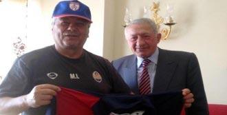 Shakhtar Donetsk İzmir'e Gelecek