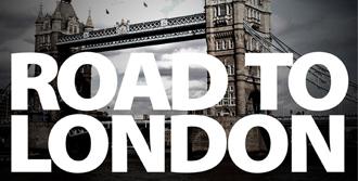Road To London Gösterim'de