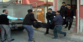 Çeçen Gürcü'yü Öldürdü